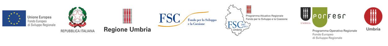 Programma Operativo Regionale del Fondo Europeo per lo Sviluppo Regionale della Regione Umbria